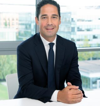 Mario Recio novo Sales General Manager Consumer Iberia Goodyear
