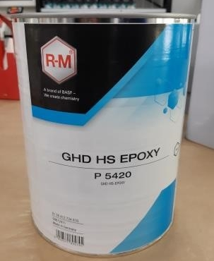 R-M HD GRAFITE HS EPOXY P 5420