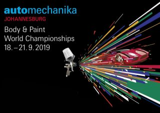 Automechanika Body & Paint World Championships