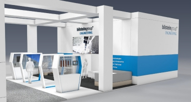 bilstein group na Automechanika 2018